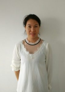 Shirley Deng