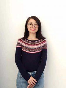 Sofía Yuan